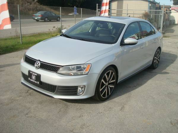2013 VOLKSWAGEN JETTA GAS SAVER LOADED CLEAN RUNS GREAT