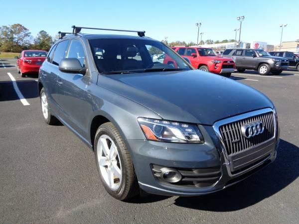 2011 Audi Q5 AWD 2.0T quattro Premium Plus 4dr SUV 2.0T quattro...