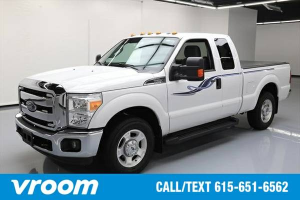 2016 Ford F-250 7 DAY RETURN / 3000 CARS IN STOCK