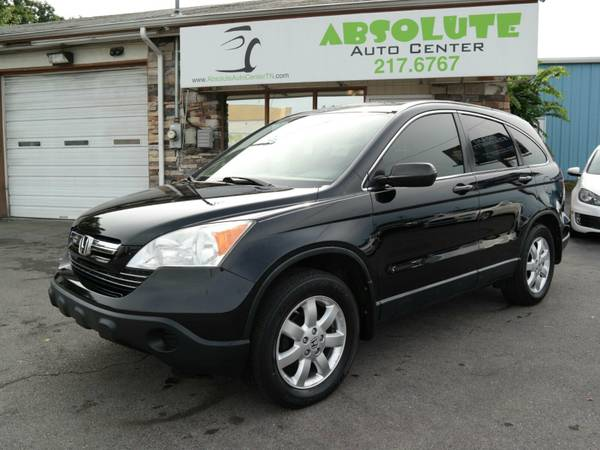 2008 *Honda* CR-V* EX ✓ CARFAX 1-Owner vehicle