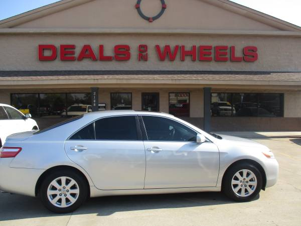 Great Deal! 2007 Toyota Camry XLE V6 4dr Sedan Very Nice!