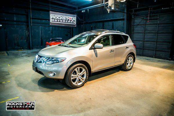 2010 *Nissan* *Murano* LE AWD - Check out the NEW INVENTORY