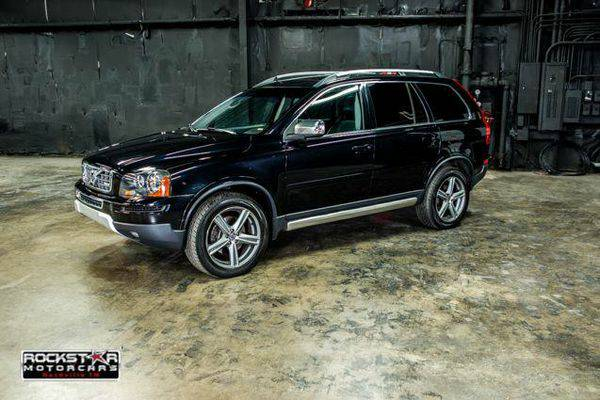 2011 *Volvo* *XC90* 3.2 R-Design AWD - Check out the NEW INVENTORY