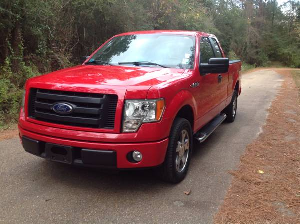 2010 Ford F 150 (Financing Available)