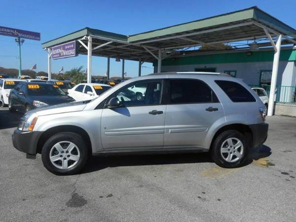 2005 Chevrolet Equinox LS GOOD MILES!!