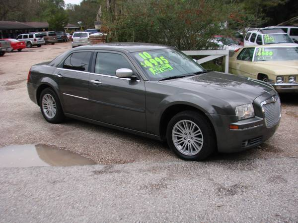2010 CHRYSLER 300 TOURING-DEAL DEAL DEAL!- VISIT OUR WEBSITE