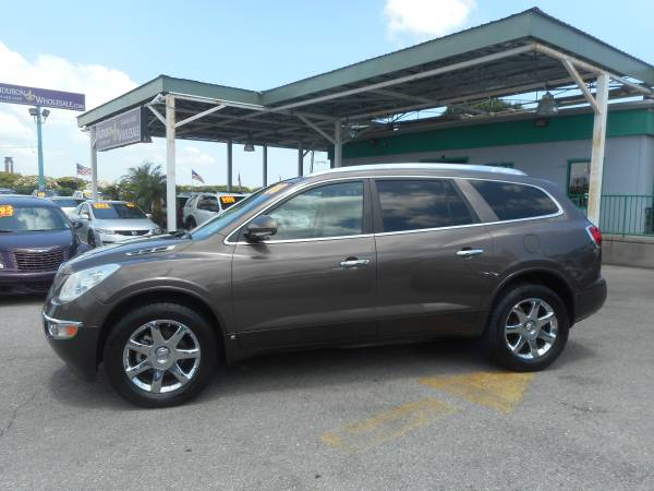 2008 Buick Enclave 2WD CXL ONE OWNER!!