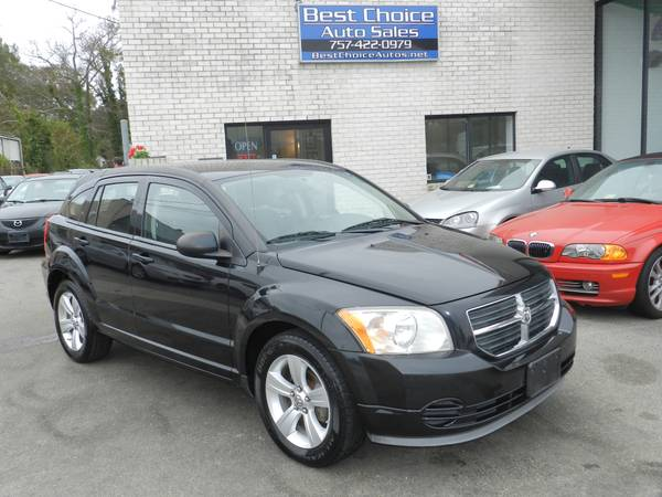 2010 Dodge Caliber SXT Clean Family Car We Finance!!!