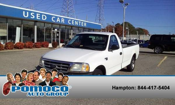 2003 Ford F-150 - *HUGE SELECTION*