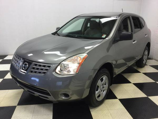 2010 Nissan Rogue S LOW MILES FUEL SAVER PERFECT CONDITION