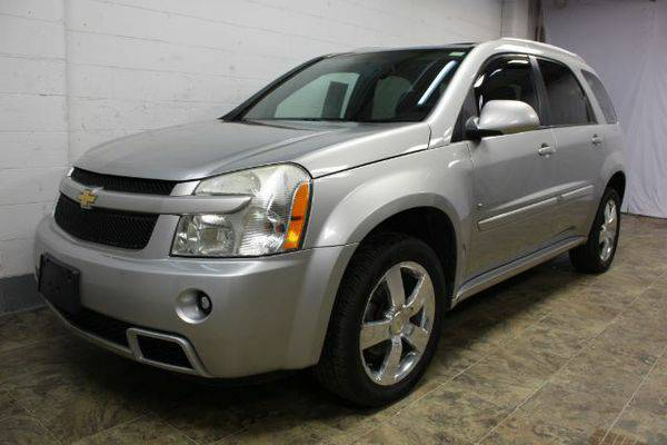 2008 *Chevrolet* *Equinox* LT2 2WD - REAL QUALITY! REAL PEOPLE!