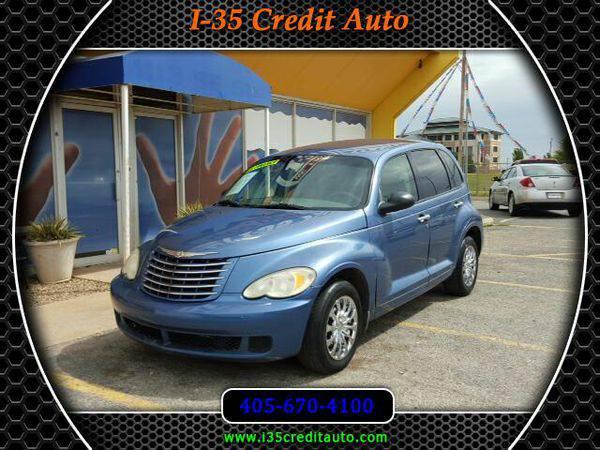 2006 *Chrysler* *PT* *Cruiser* WGN -🚘- BUY HERE/PAY HERE!