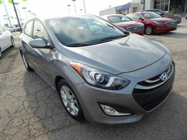 2013 *Hyundai* *Elantra* *GT* Sport - Call or Text! Financing Availabl