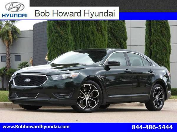 2013 Ford Taurus - *GET TOP $$$ FOR YOUR TRADE*