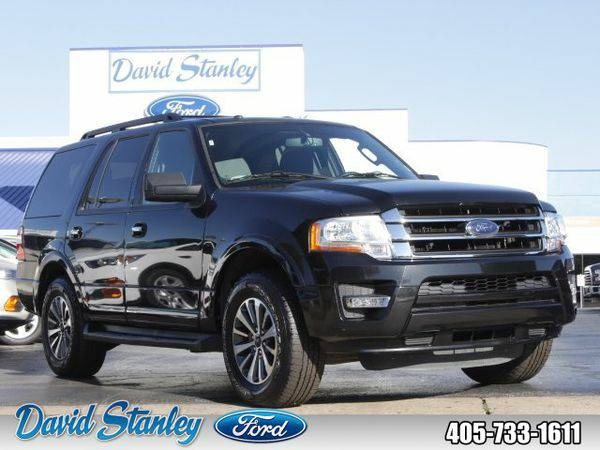2015 *Ford* *Expedition* XLT - EZ INSTANT CREDIT APPROVALS!