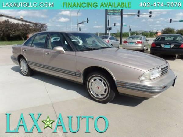1995 Oldsmobile 88 Royale *40,792 ORIGINAL MILES! VERY CLEAN!!