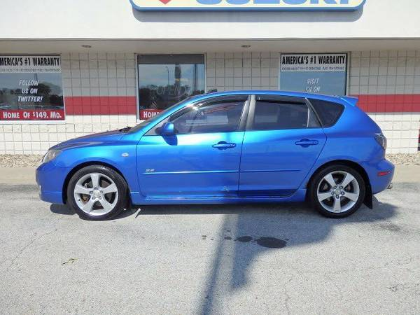 2005 Mazda 3 ***APPLY TODAY, DRIVE TODAY***