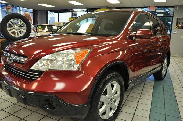 2008 *Honda* *CR-V* EX-L GOOD AND BAD CREDIT FINCING