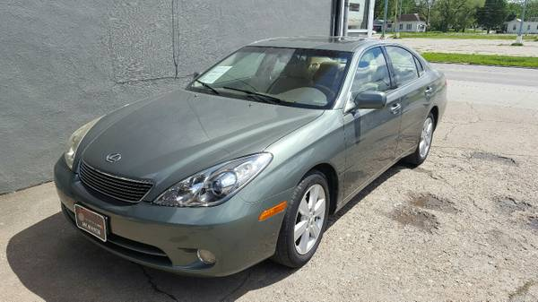 2006 Lexus ES*****PRICE REDUCED, FINANCING AVAILABLE****