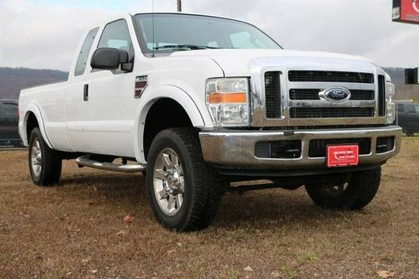 2008 Ford F250 Super Duty Super Cab XLT Pickup 4D 8 ft **Chillicothe...