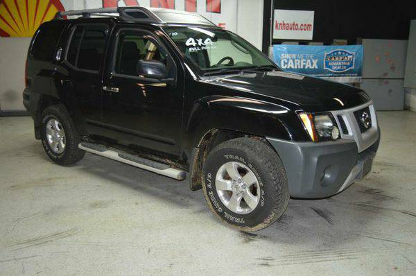 2010 *NISSAN* *XTERRA* OFF ROAD ~ Call or Text====> We Do Taxes