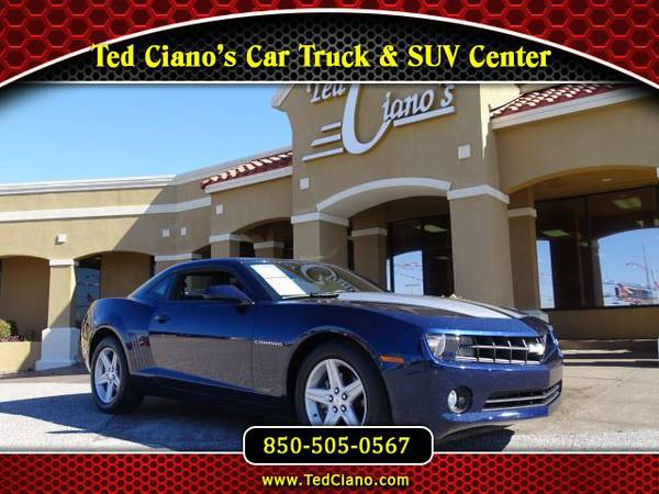 2010 Chevrolet Camaro ~ BEST DEAL ON THE PANHANDLE!!
