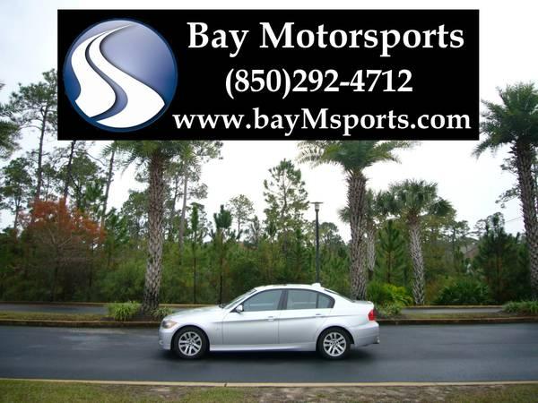 2007 BMW 328i Sedan - Premium/Steptronic/Sunroof/HK Audio/IPod