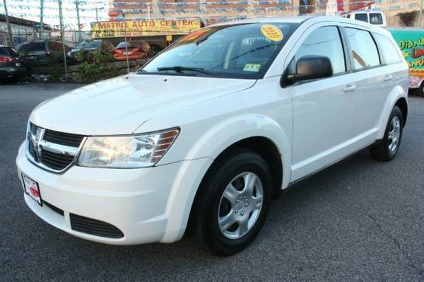 2010 Dodge Journey FWD 4dr SE FROM JUST $500 DOWN - REALDEAL215.COM
