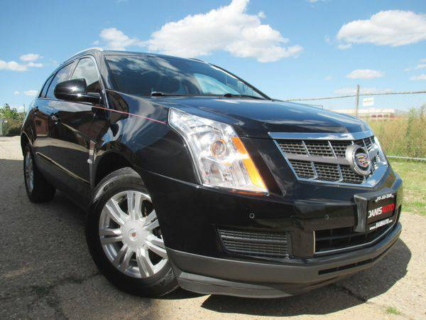2010 *Cadillac* *SRX* Luxury Collection - 🚘 - FROM $500 DOWN!