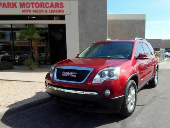 2007 *GMC* *ACADIA* SLT-2 🚗 Sale Today !!