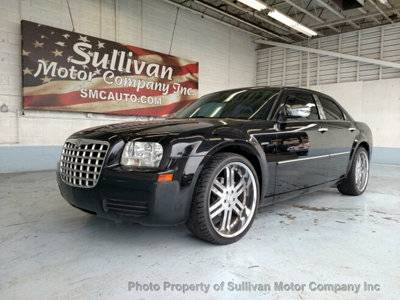 CHRYSLER 300 4DR SEDAN C FWD