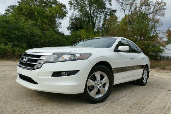 2010 Honda Accord Crosstour EX - As Low As: $1,000 Down
