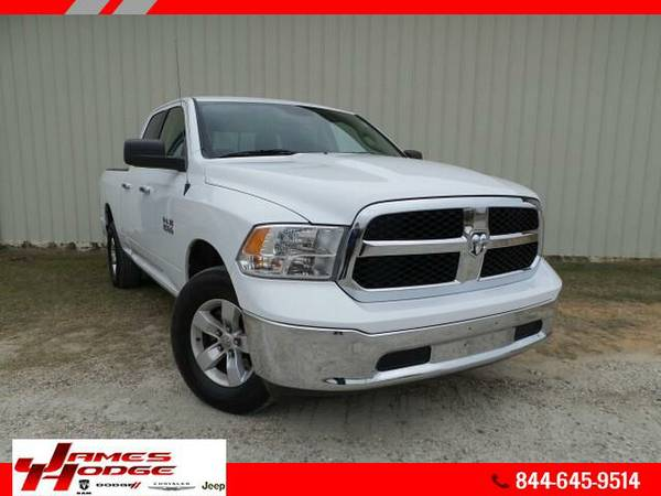 2015 Ram 1500 - Enjoy The Hodge Difference
