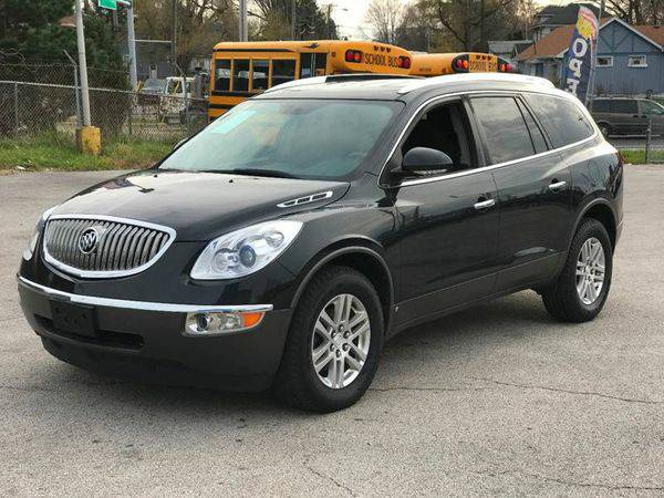 2009 *Buick* *Enclave* CX 4dr SUV - Guaranteed Approval-Drive Away Tod