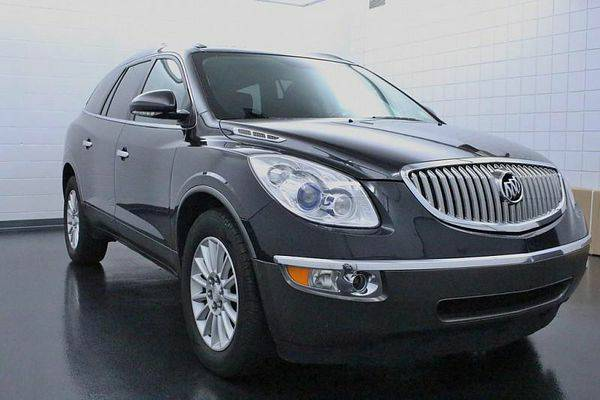 2011 *Buick* *Enclave* CXL-1 AWD 4dr SUV w/1XL *$499 Down Drives Today