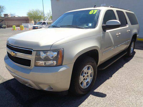 2007 *Chevrolet* *Suburban* 1500 🚗 SALE TODAY !!