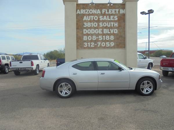 2007 DODGE CHARGER...SPECIAL CASH OR CREDIT UNION SPECIAL PRICE