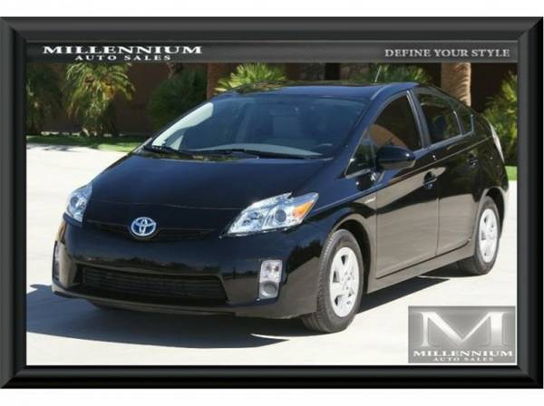 2011 Toyota Prius Low Miles! 1-Owner! Like New!