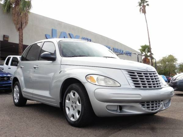 2005 Chrysler PT Cruiser 4dr Wgn /CLEAN AZ CARFAX/ LOW MILES !!!...