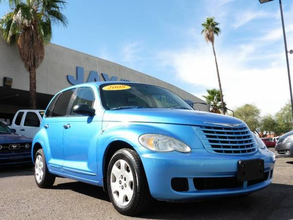 2008 Chrysler PT Cruiser 4dr Wgn / CLEAN CARFAX / LOW MILES !!!!...