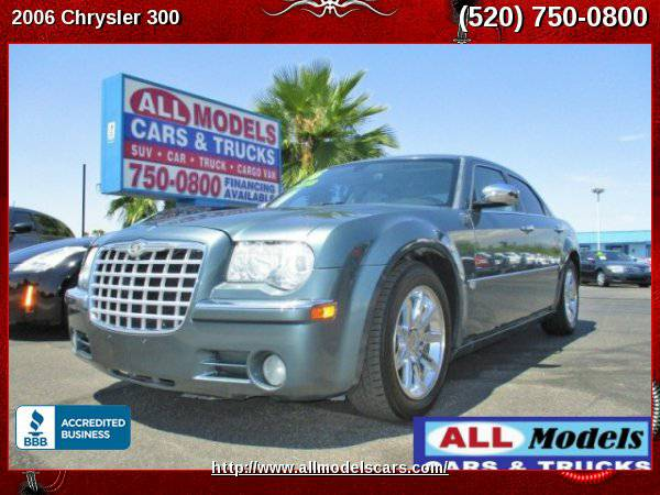 2006 Chrysler 300C HEMI Sedan Low Mileage ;;;;;86K Miles;;;;;