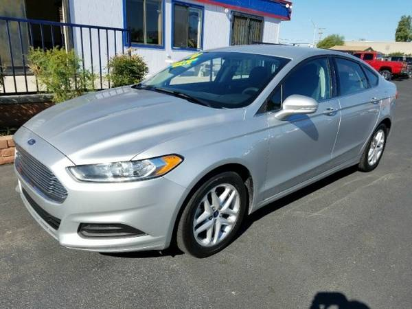 2014 Ford Fusion 4dr Sdn SE FWD ****We Finance****