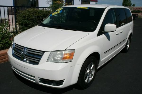 2009 Dodge Grand Caravan 4dr Wgn SE ****We Finance****