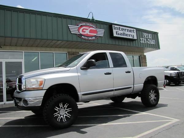 2006 Dodge Ram 2500 - Call