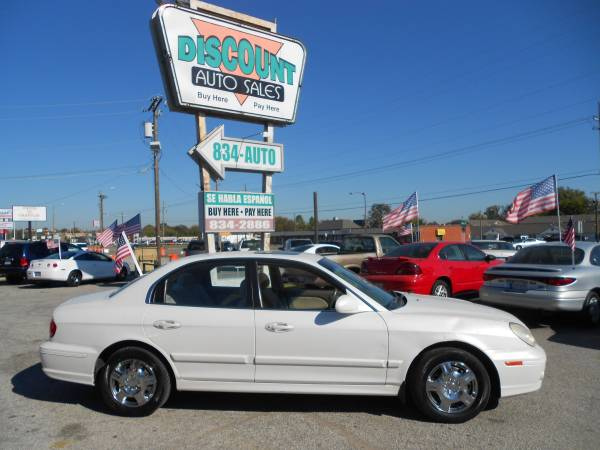 GREAT RUNNING HYUNDAI ONLY...$2495 OBO !!