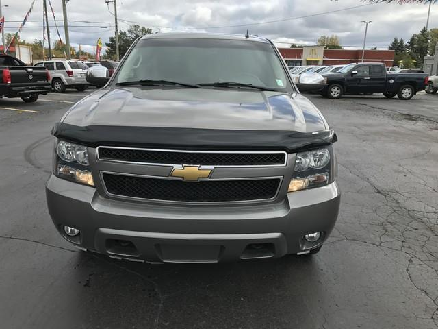 Used 2007 Chevrolet Suburban For Sale