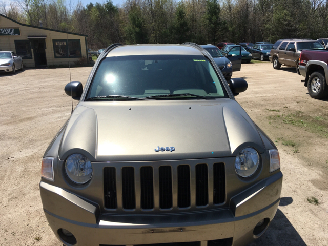 Used 2007 Jeep Compass For Sale
