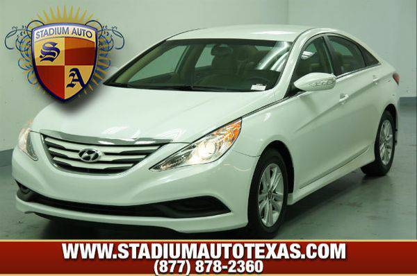 2014 *Hyundai* *Sonata* ~ Over 500 vehicles to choose from ~