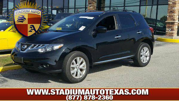 2014 *Nissan* *Murano* ~ Over 500 vehicles to choose from ~