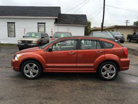 **2007 Dodge Caliber R/T**Low Miles!!**AWD**
